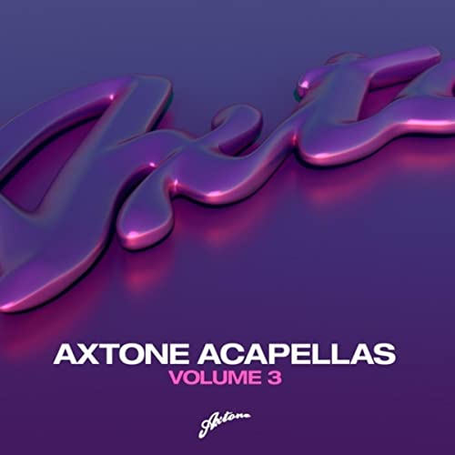 Axtone Acapellas Vol  3 by Various artists on Amazon Music - Amazon com