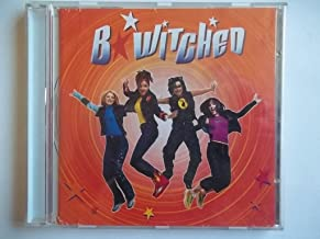 B*WITCHED Bewitched CD