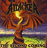 Songtexte von Attacker - The Second Coming