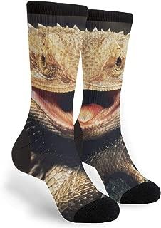 Unisex Novelty Crew Socks Casual Funny Crazy Dress Socks Gift