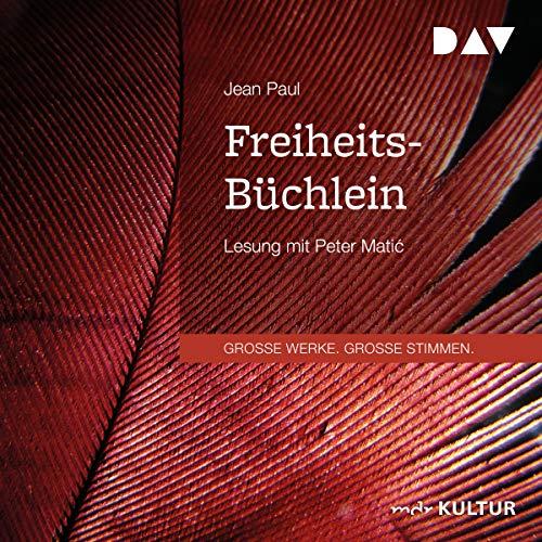 Freiheits-Büchlein audiobook cover art