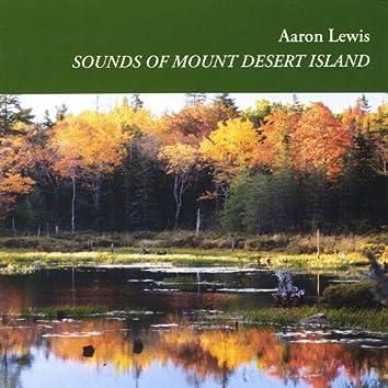 Sounds of Mount Desert Island