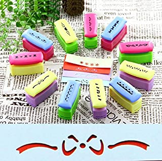 Since Puncher Scrapbooking Punches Shaped Hole Punch Paper Cutter Scrapbook Embossing Machine Decorative Craft Punch Perforator Set of 3 ,Random Color