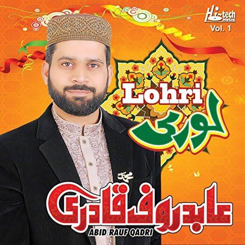 Abid Rauf Qadri