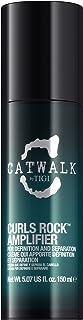 Tigi Catwalk curls Rock amplificatore Triple Pack (3x 150ml)