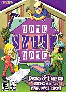 Home Sweet Home - PC by eGames [並行輸入品]