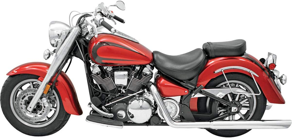 Bassani Xhaust Power Selling Curve Headpipes True-Dual Chrome Crossover 2021 new