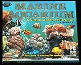 Best Aquarium Screensavers Softwares - Marine Aquarium 1.5: Virtual Undersea Paradise Review