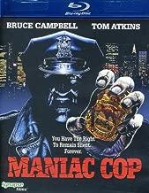 Maniac Cop [Blu-ray] [Importado]