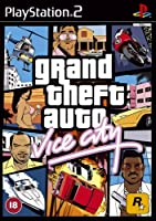 Grand Theft Auto: Vice City (PS2) by Rockstar [並行輸入品]