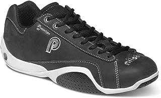 piloti 00100BLACK-WHITE8 Shoes