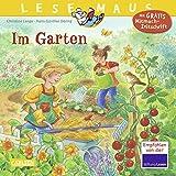 LESEMAUS 38: Im Garten (38) - Christine Lange