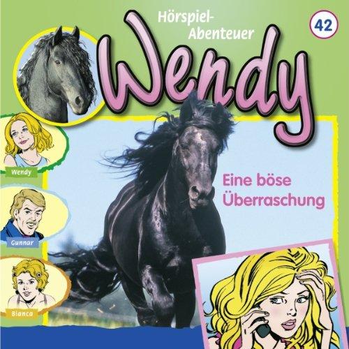 Eine böse Überraschung (Wendy 42) Titelbild