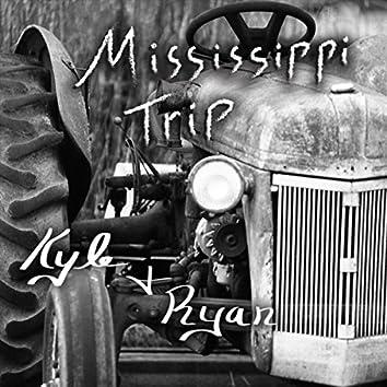 Mississippi Trip