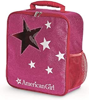 American Girl Truly Me Sparkle Doll Tote for Girls