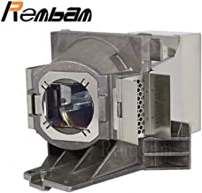 Rembam 5J.JEE05.001 Projector Replacement Compatible Lamp with Housing for BENQ HT2050 W1110 W2000 HT2050 HT3050 HT2150ST