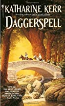Daggerspell (Deverry Series, Book One) by Kerr, Katharine(November 1, 1993) Mass Market Paperback