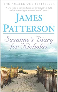 Suzanne's Diary for Nicholas by James Patterson - Paperback