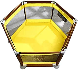 Hfyg Playpens Playpen Baby Playground Baby Fence Safety Barrier Baby Crawling Fence pens