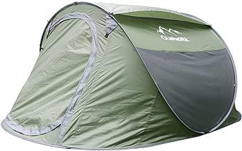 Best 4 person instant pop up tent Reviews