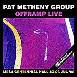 Offramp Live At The Mesa Centennial Hall, Az 26 Jul 82 (Remastered)