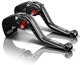 Red Universal M10 Clutch Cable Wire Adjuster Screw For Yamaha MT-07 MT-09 R1 R6 Suzuki GSX-R 600 750 1000 Kawasaki ZX-6R ZX-10R Z800 Z1000 Honda CBR1000RR Triumph