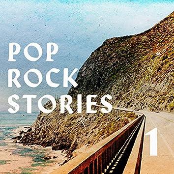 Pop Rock Stories, Vol. 1