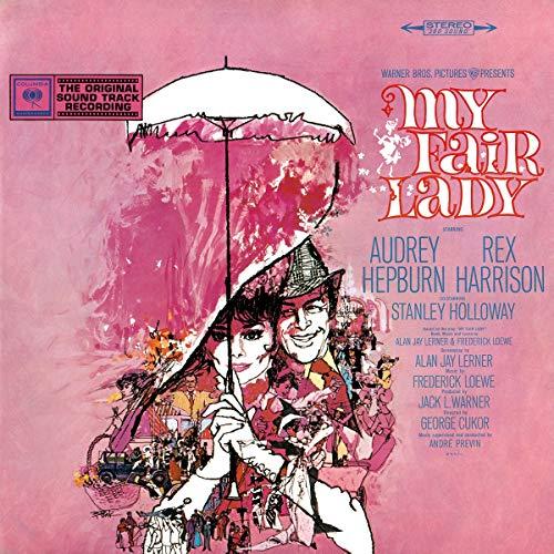 My Fair Lady (180 Gr. Vinyl Purple Swirled Transparent Limited Edt.)