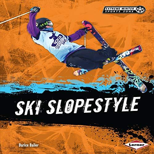 Ski Slopestyle Titelbild