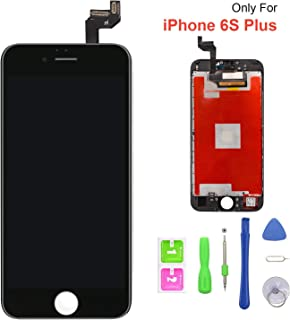 "9ff8bbcd617 Fly-all Pantalla para iPhone 6s Plus 5,5"" LCD de Repuesto-"