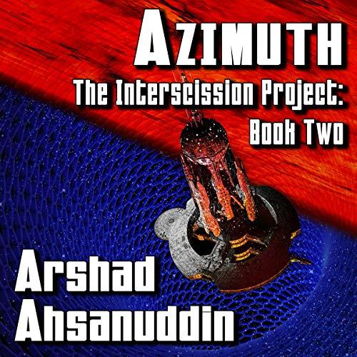 Azimuth Titelbild