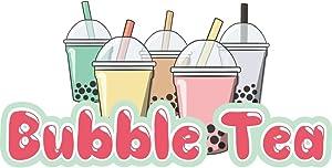 Bubble Tea 48