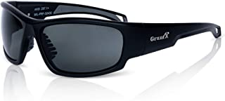 GruntX Ballistic Shooting Safety Glasses & Sunglasses for...