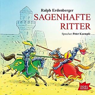 Sagenhafte Ritter Titelbild