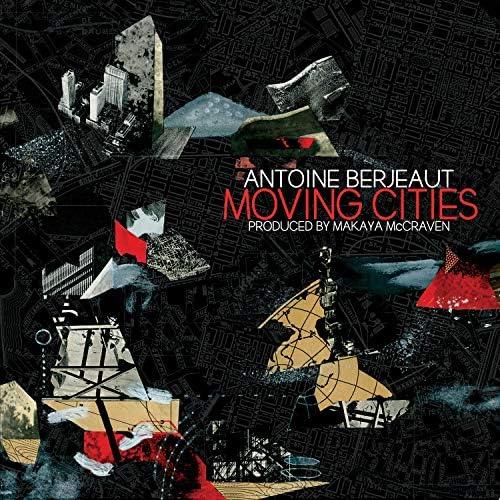 Antoine Berjeaut & Makaya Mccraven