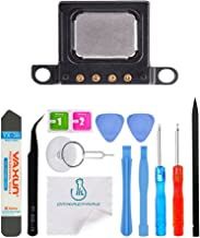 OmniRepairs Earpiece Ear Sound Speaker OEM Replacement Compatible for iPhone 6s Model (A1633, A1688, A1700) with Repair Toolkit