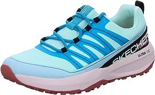 Skechers Women's Go Trail Jackrabbit Running Shoe