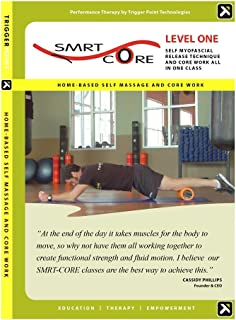 Trigger Point Performance Smart-Core Level 1-70 Minute Instructional Workout DVD