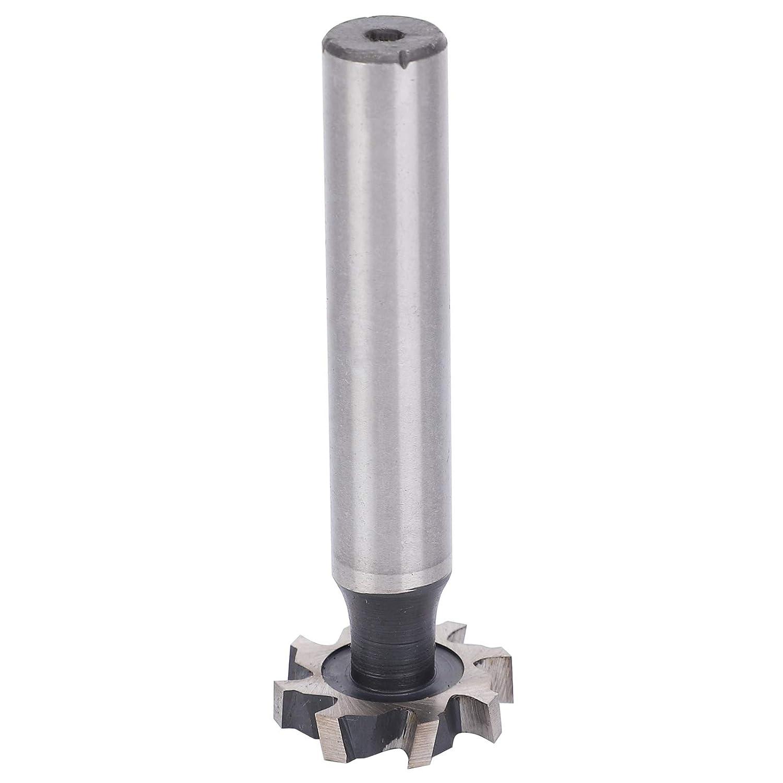 Max 69% OFF HSS T‑Slot Cutter 4mm Metric Practical Austin Mall