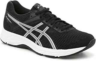 ASICS Women's Gel-Enhance Ultra 5 Running Shoes Black/Silver 9