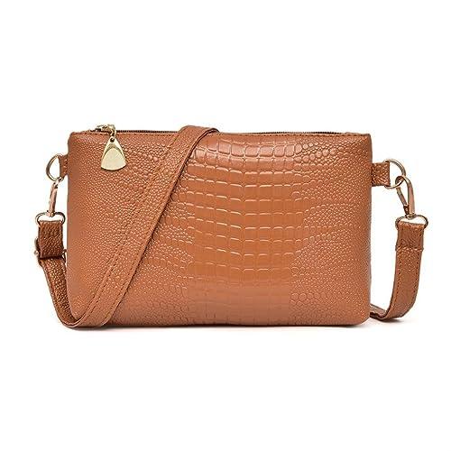 b3f3817c06 Hot Sale !!! Clearance JYC Ladies Women s Medium Crossbody Bag Lightweight  Classic Modern Shoulder
