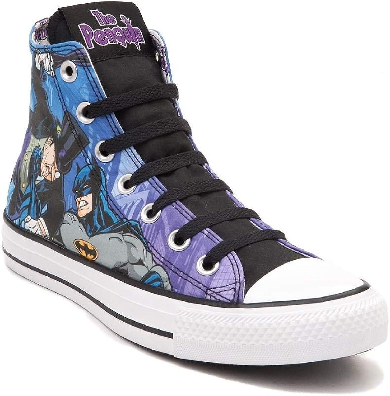 Converse DC Comics Chuck Taylor All Star Sneakers
