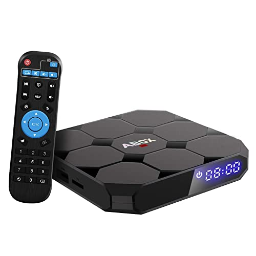 Android 7 0 TV Box: Amazon com