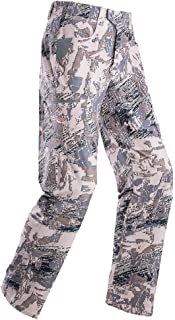 SITKA Gear Men's Lightweight Hunting Camouflage Traverse...