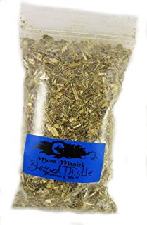 Blessed Thistle Raw Herb