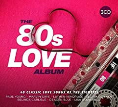80s Love Album / Various