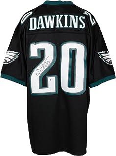 Amazon.com: brian dawkins jersey
