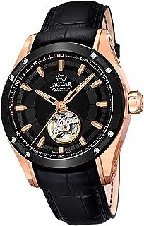 JAGUAR - Reloj Suizo Jaguar Hombre J814/A Automático