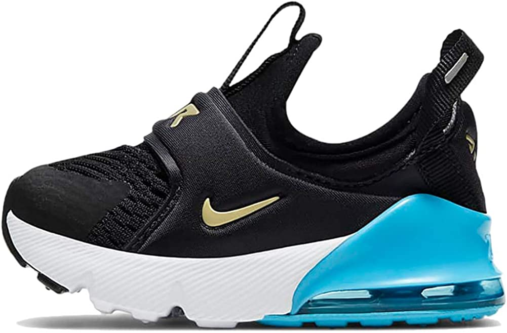 Nike Air Max 270 Extreme (td) Toddler Casual Sneaker Ci1109-009