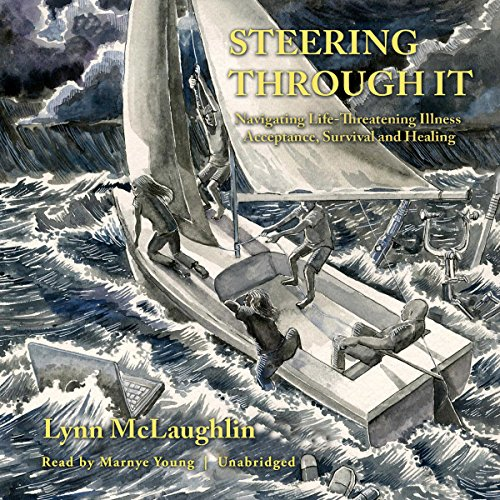Steering Through It cover art
